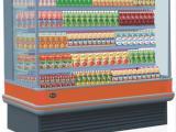 点菜柜新行情报价,齐美保鲜展示柜的独特优势
