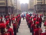 安阳地区承接安阳军乐队,安阳锣鼓队,安阳鼓号队,安阳舞狮队