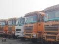 二手工程车货车欧曼陕汽德龙,大力神,华菱,重汽豪可以提供贷款