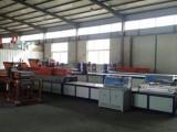 液压式玻璃钢拉挤设备专业生产提供济南鼎和顺机械