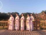 扬州成人专业0基础培训古典舞 扬州九域舞蹈