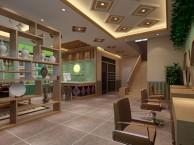 深圳装修 写字楼办公室局部改造 石膏板隔墙 吊顶 网络布线