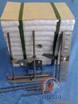 现货供应硅酸铝针刺毯厂家直销金石高温材料