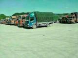 杭州货车长途拉货,有各种车型