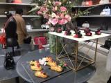 西安甜品台 英式下午茶 冷餐会 会议茶歇