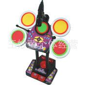 批发 儿童电子鼓玩具 儿童架子鼓玩具 儿童益智玩具鼓 儿童乐器