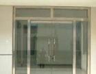 专业维修各种铝塑钢门窗玻璃门地弹簧门淋浴房衣柜门对开门