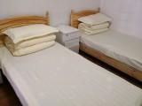 床位出租北三环太阳宫西坝河700起环境舒适单人铺空间大人少