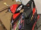雅迪电动摩托车9成新72V36安,现不需要了转让900元