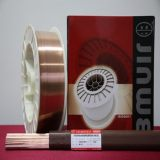 T107 ECu纯铜焊条