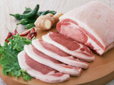 厂家直销批发  优质冷冻加工鲜猪肉分割肉 量大从优
