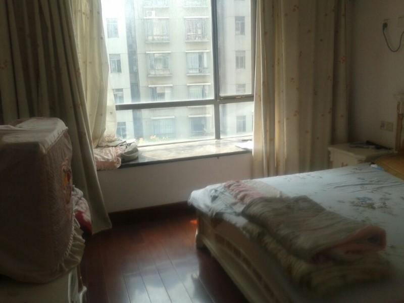 丁公路 恒茂国际华城 3室 2厅 133平米 整租恒茂国际华城