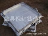 倪红厂家直销 不锈钢井盖 隐形不锈钢井盖可定做异性700*700