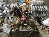 铸铜工艺品 现货纯铜佛像 寺庙佛像