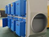 供应 高效等离子印刷废气处理净化器设备 五金喷涂废气处理设备