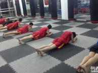 天津成人散打晚上学习班-和平区周末散打培训
