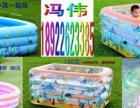 特价低销售儿童游泳池,充气派
