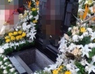 殡葬用花一条龙服务