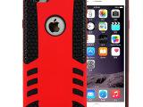 新款苹果6二代手机壳 火箭款保护套 iPhone6手机套 SGP
