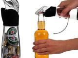 圣诞节创意收集瓶盖开瓶器塑料开酒器厨房小工具礼品外贸热销批发