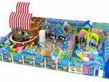 河南淘气堡厂家 室内儿童乐园设备生产安装 儿童蹦蹦床
