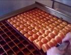 天津蜂蜜槽子糕加盟条件 加盟费用