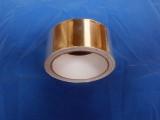 现货供应宽45mm长15m 3.5元一卷耐高温铝箔胶带