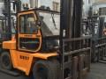 二手杭州60R叉车 二手叉车转让合力5吨7吨8吨柴油叉车价格