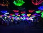 烟台灯光节蜂巢迷宫绿境迷宫等设备生产租售