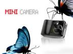 高清数码摄像机 微型小相机 迷你DV 800万像素摄像机 可OEM加工