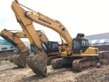 广州二手挖机转让二手挖掘机出售日立120小松200卡特320