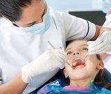 平湖儿童口腔护理哪家安全可靠
