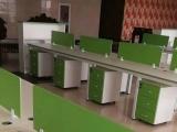 津南区办公家具厂低价定做批发办公桌一对一培训桌老板桌