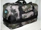 正品07前运被装袋手提包07前运包数码丛林迷彩包行李包户外旅行包