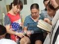 合肥针灸培训班面对全国统一招生