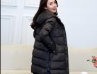 棉袄女装新款韩版中长款棉衣轻薄冬季外套面包服学生羽绒棉服