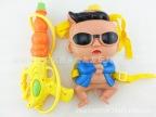 水枪批发 儿童背包气压水枪 鸟叔大号背包水枪 夏天沙滩玩具