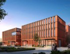 高碑店合谷智能科技小镇厂房独栋可注册环评50年产权