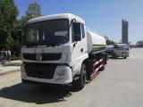 東風5噸8噸10噸12噸等各種噸位噴灑車廠家直銷