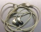 500元出一条美国原装舒尔E4C动铁耳机 人声神塞