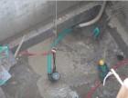 常州鸣凰大学城管道疏通,高压清洗市政化工管道,化粪池清理