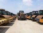 北京二手压路机市场,22吨/26吨压路机个人转让