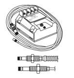 美国本特利 990 振动变送器