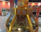 白城大型动漫游戏机模拟机电玩城游戏机设备回收