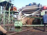 转炉污泥选别单质铁粉技术