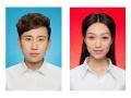 大连一念相馆最美证件照 个人形象照 结婚登记照