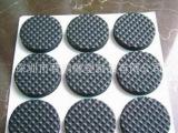 厂家专业生产优质黑色圆形胶垫EVA脚垫EVA胶垫橡胶脚垫(免费拿