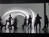 龙湾专业成人零基础欧美舞培训