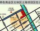 河南省卢氏县特色商业区北块区50.67亩旧改介绍