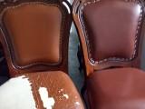 天津市酒店沙发翻新 家庭沙发换面